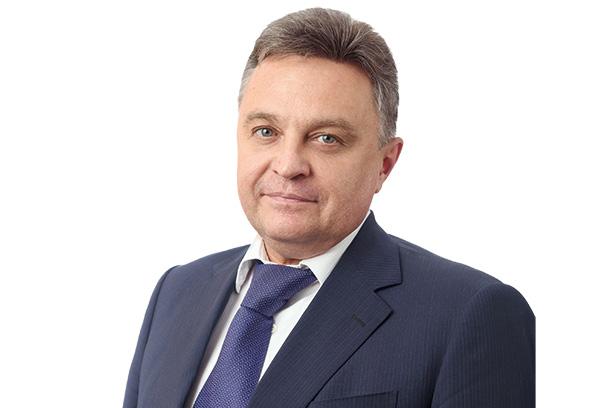 Андрей Черезов