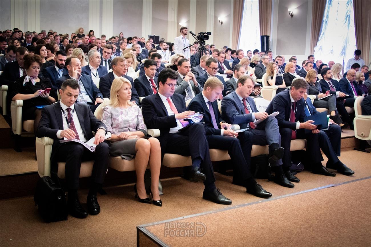Куратор Нацпрограммы «Цифровая экономика» Максим Акимов: «Цифровая повестка в некотором смысле универсальна»