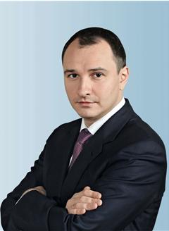 Ковальчук Борис Юрьевич