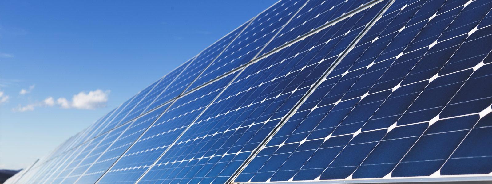 Конкурс на строительство в России солнечных электростанций предложили отложить