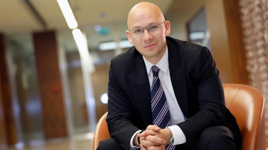 Заместитель гендиректора ПАО «Россети» Константин Михайлик — о цифровизации электросетевого комплекса