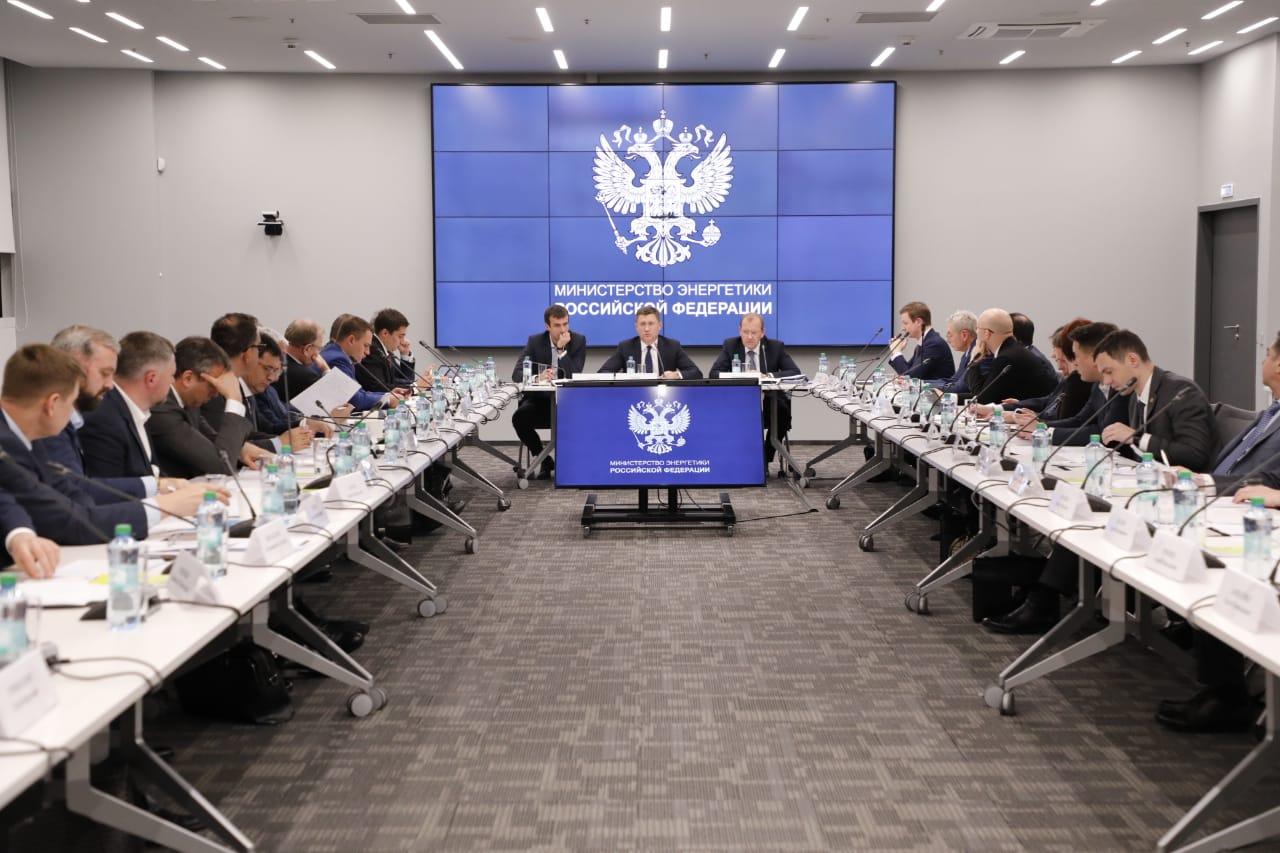 Руководители Ассоциации  приняли участие в первом заседании Совета по цифровой трансформации ТЭК Минэнерго России