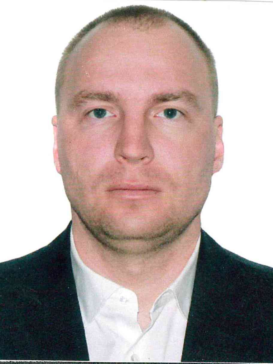 Харитонов Владимир Вячеславович