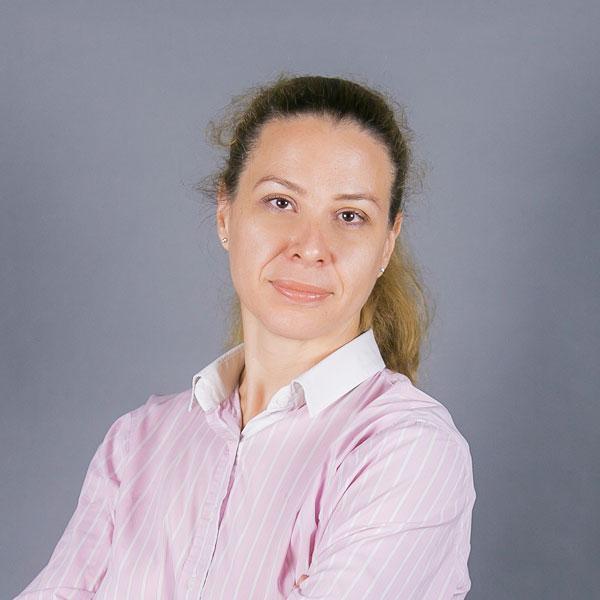 Холуева Юлия Анатольевна
