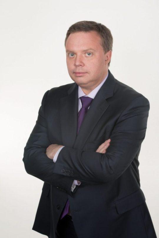 Комаров Кирилл Борисович