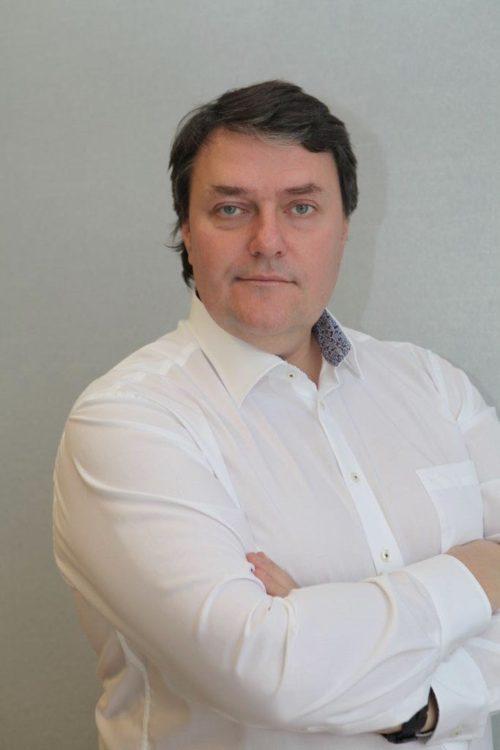 Лигачев Глеб Владимирович