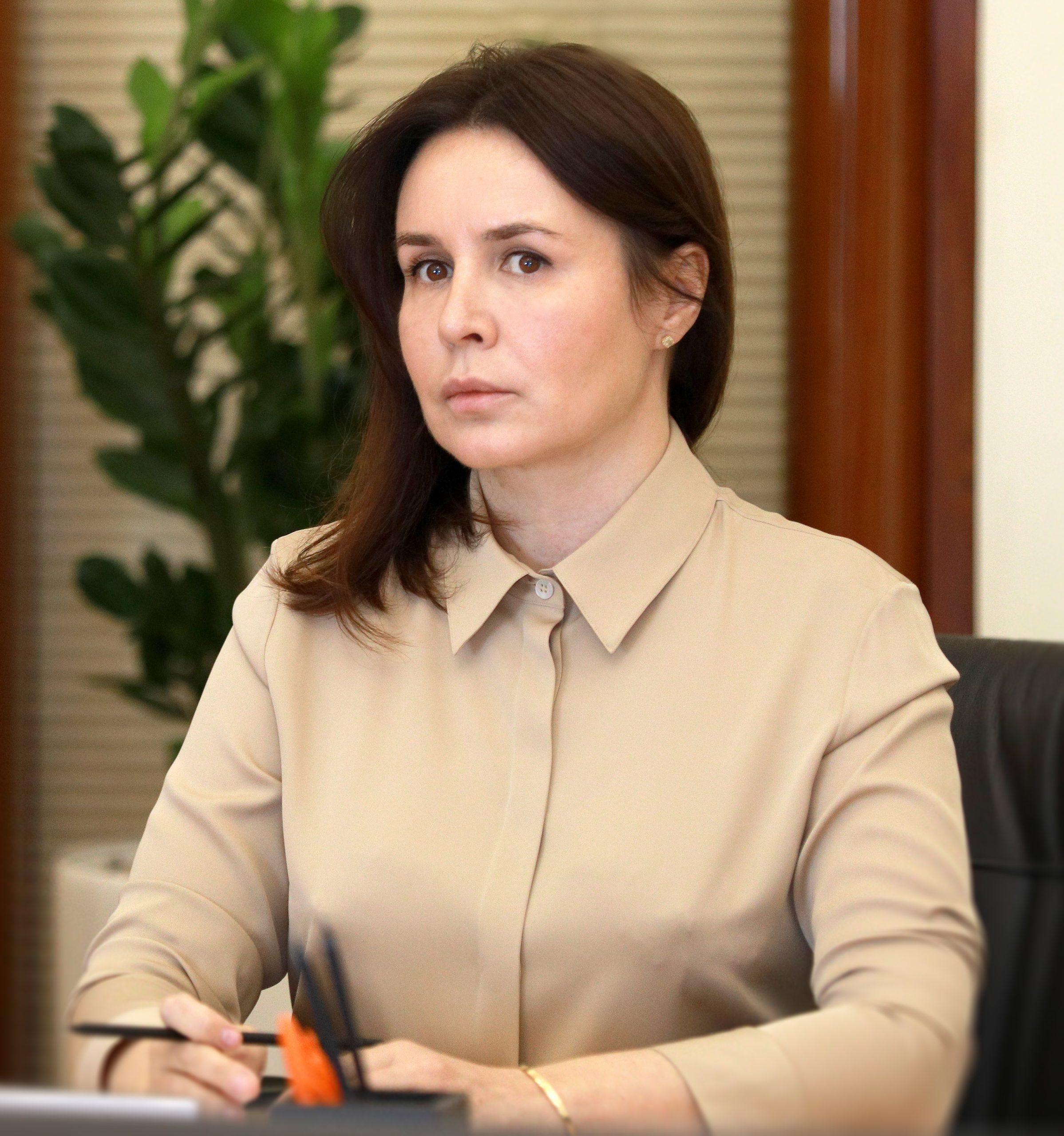 Романовская Лариса Анатольевна