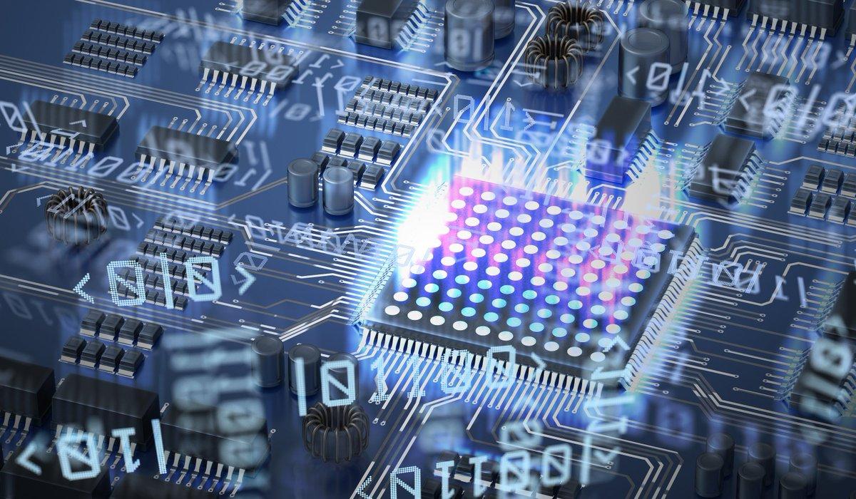 Total и EDF открыли лабораторию для исследования возможностей применения AI в энергетике