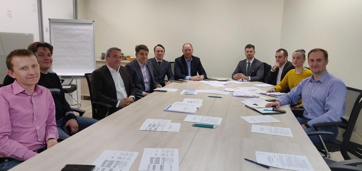 Итоговое заседание Экспертной группы по импортозамещению (цифровая лаборатория, тестирование и отчетность) при Правлении Ассоциации