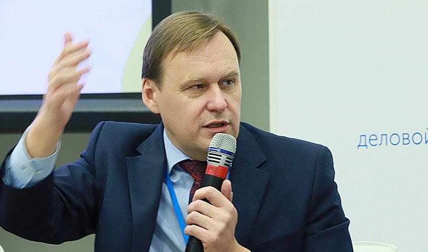 Дмитрий Холкин