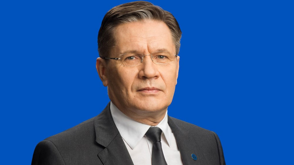 Алексей Лихачев: «Росатом» претендует на технологическое лидерство – и не только в России