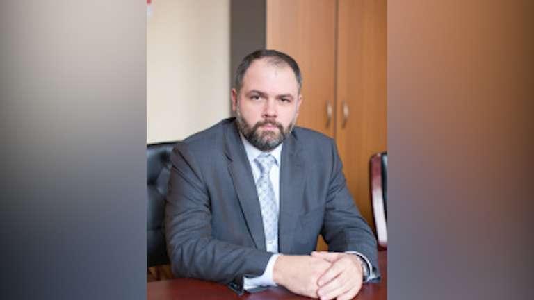 Денис Чамара переходит в Министерство цифрового развития, связи и массовых коммуникаций РФ