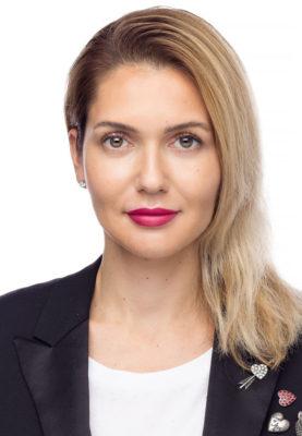 Латыпова Анна Рустямовна