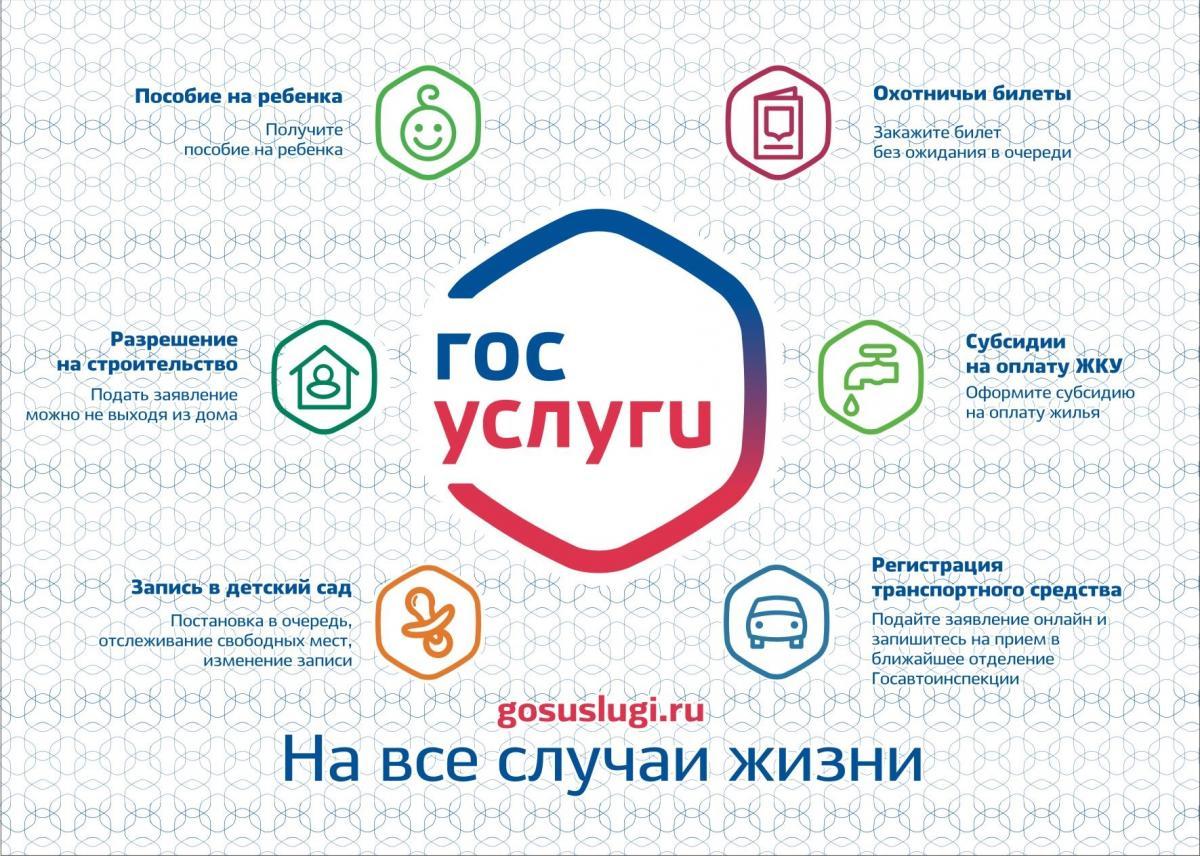 Подмосковье, Москву и Татарстан назвали примером цифровизации госуслуг