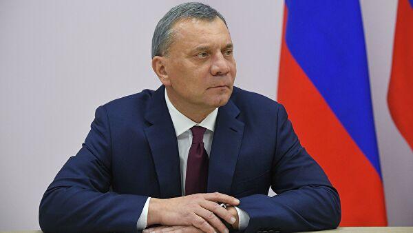 Вице-премьер Юрий Борисов будет координировать госполитику в сфере ТЭК