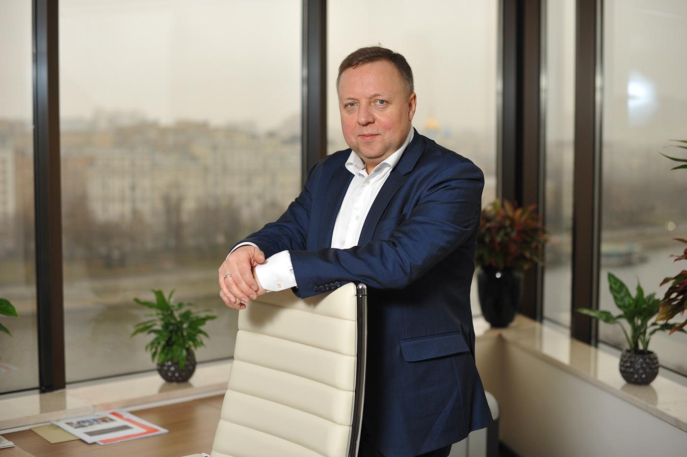 Андрей Филатов (глава SAP CIS): Мы помогаем выращивать российское ПО
