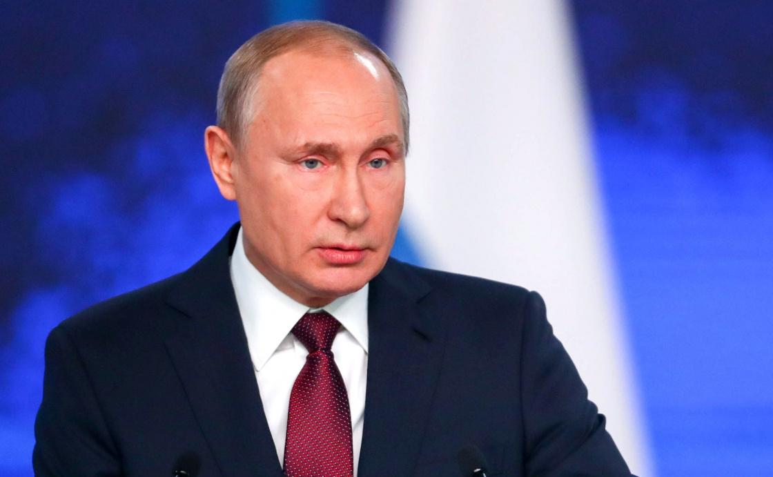 Президент поручил ускорить рассмотрение технологических законопроектов