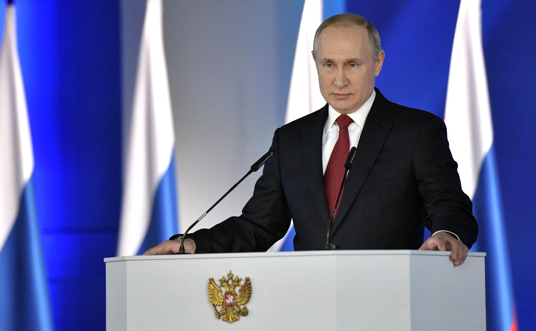 Сегодня Президент России Владимир Путин подписал Указ «О совершенствовании государственного управления в сфере цифрового развития, связи и массовых коммуникаций»