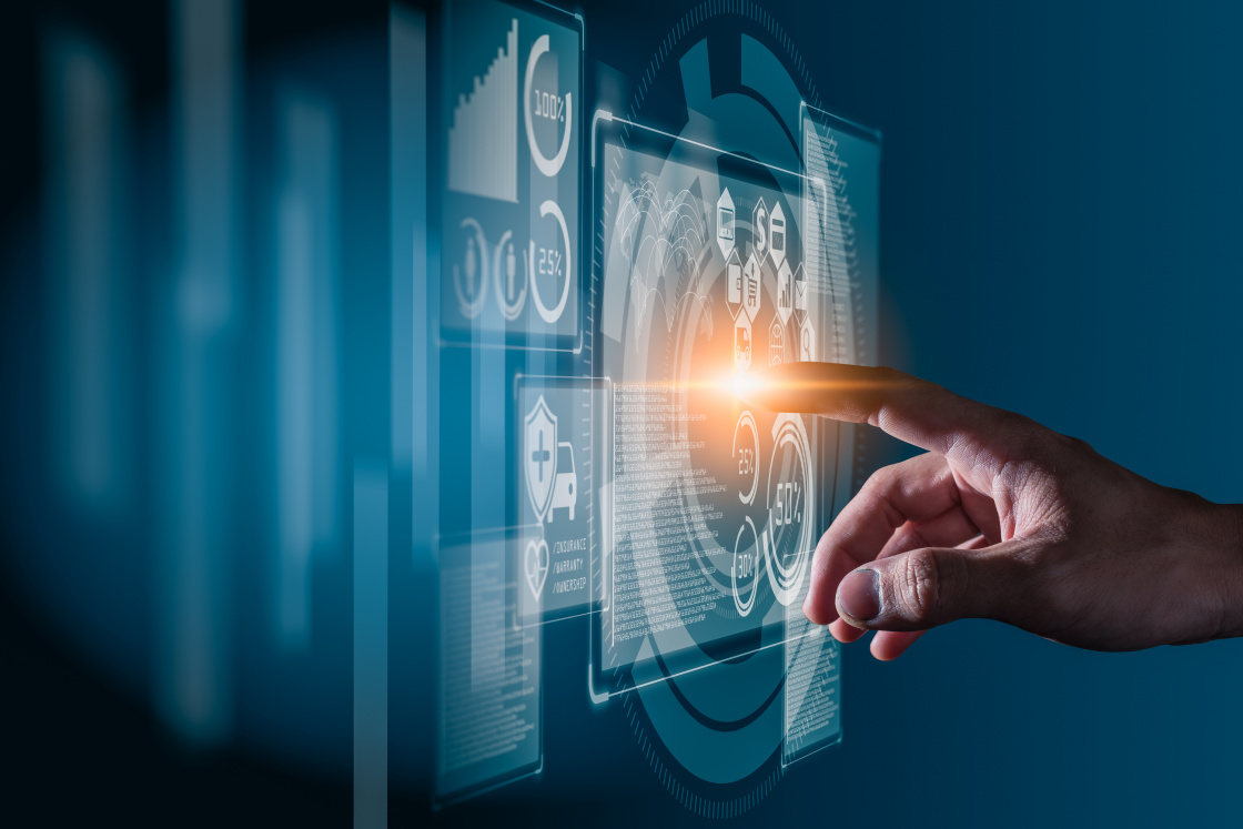 Опубликован отчет BCG «Претенденты на технологическое лидерство»