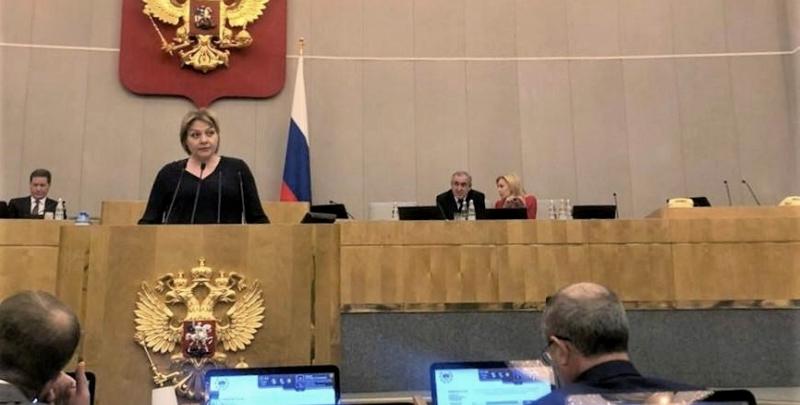 Государственная Дума РФ одобрила в первом чтении два законопроекта Минэнерго России