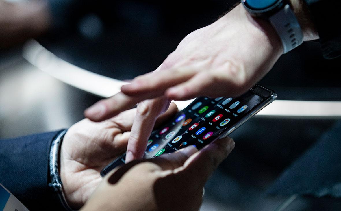 Внедрение маркировки позволит создать цифровые двойники отраслей