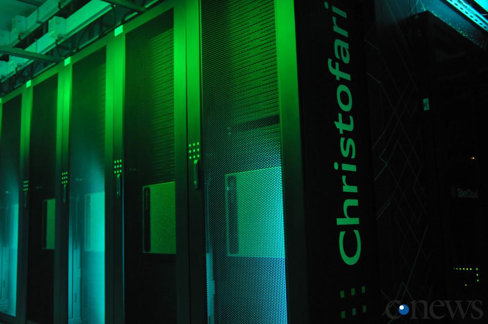 Российское трио  суперкомпьютеров вывело Россию на 13-ю позицию среди государств с самыми высокопроизводительными вычислительными машинами