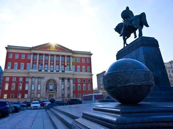 ИТ-бюджет Москвы на 2020 г. превысил 80 миллиардов рублей
