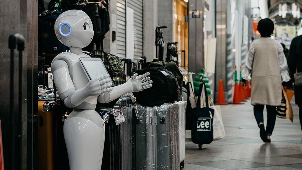 Этика эпохи онлайна: как научить искусственный интеллект этическим нормам