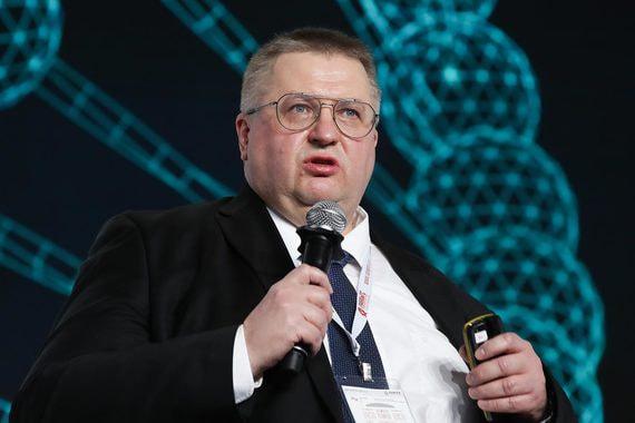 Курировать цифровые технологии станет Алексей Оверчук