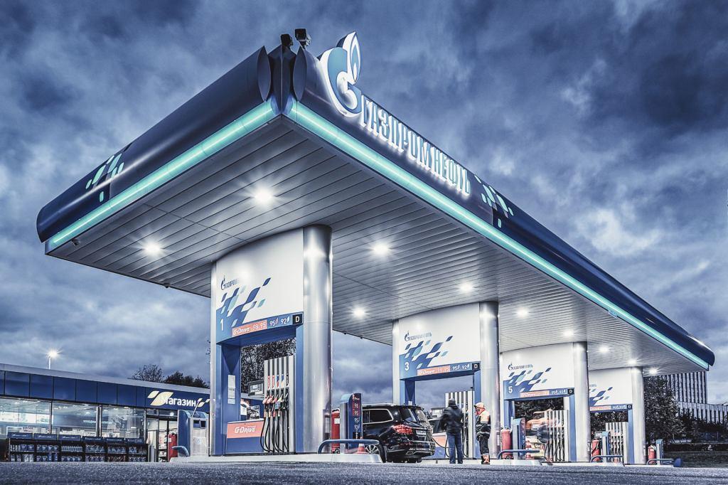«Газпром нефть» внедрила комплексную аналитическую платформу управления данными