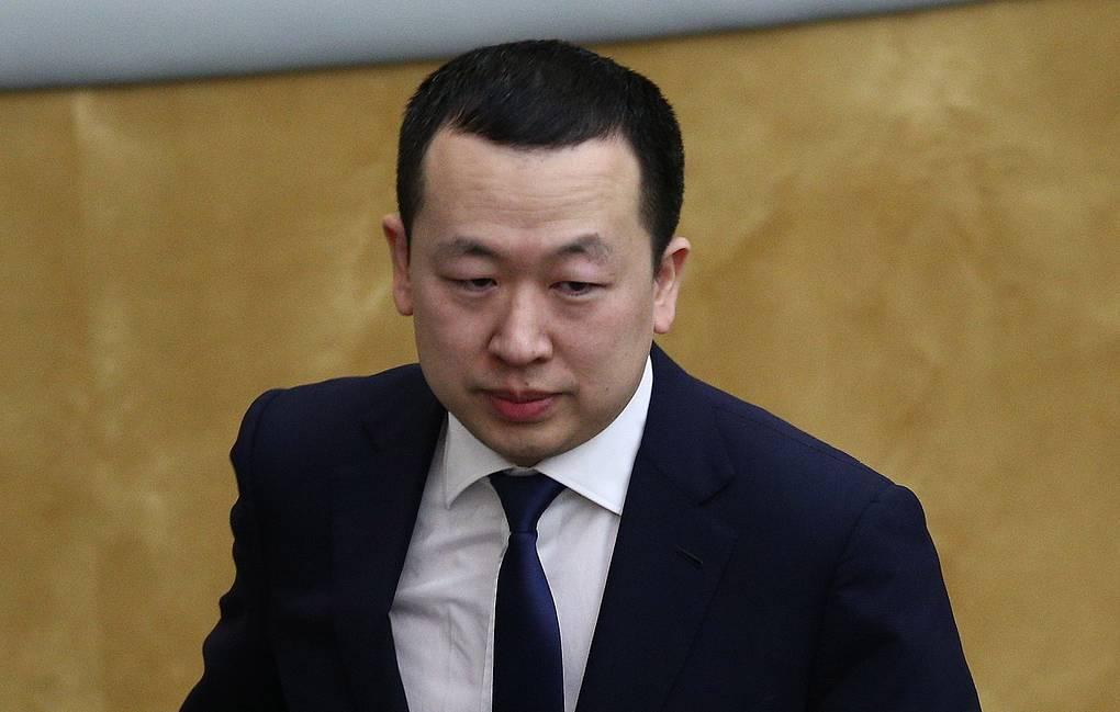 Олег Пак назначен первым заместителем главы Минкомсвязи