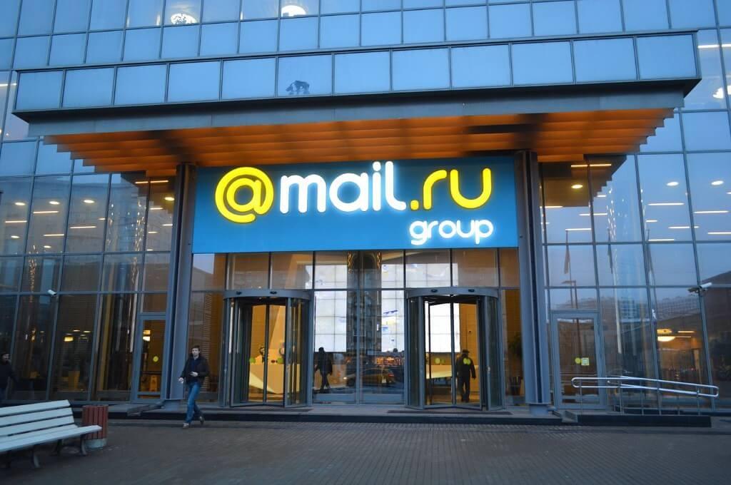 Mail.ru Group создаст цифровую платформу предиктивной аналитики для «Сухого»