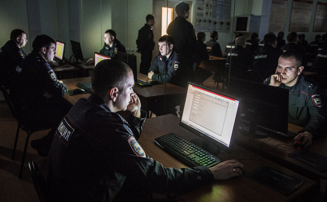 В МВД появилось подразделение по киберпреступлениям
