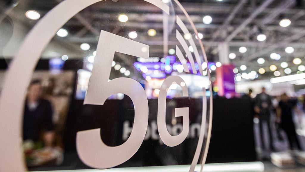 В России намерены делать оборудование для пятого поколения связи
