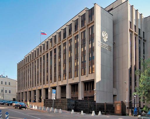 Глава Совфеда В.Матвиенко: Большие госденьги практически выброшены, реальной цифровизации соцучреждений не происходит