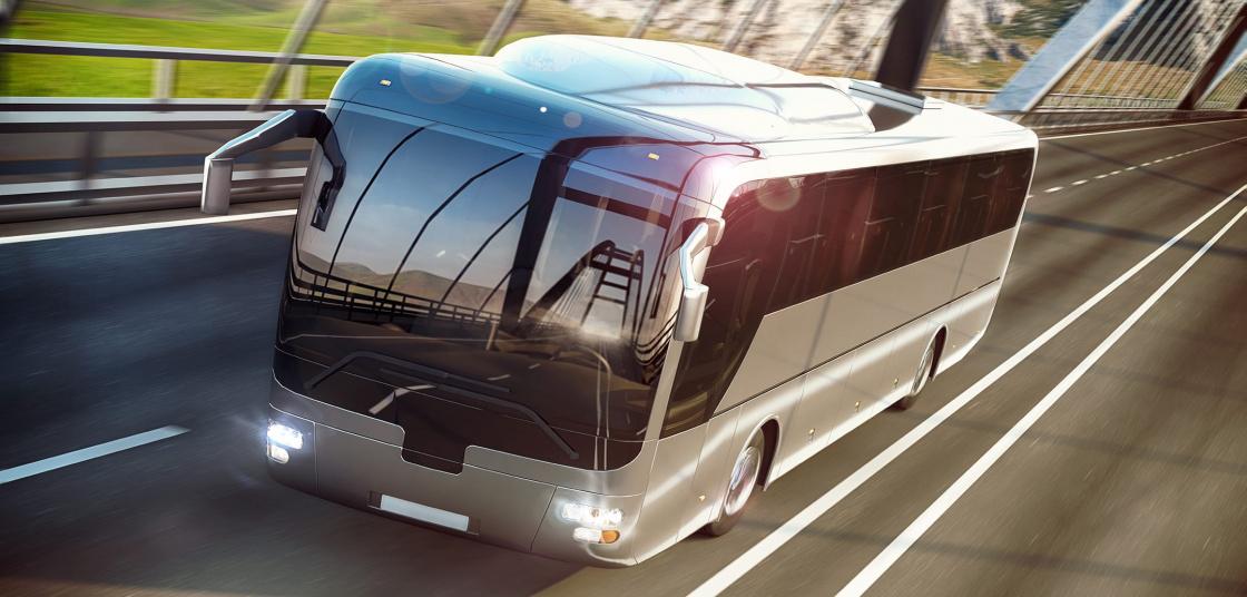 Минтранс тестирует системы контроля состояния водителей автобусов