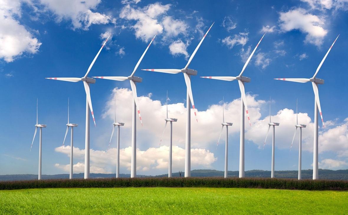 Производство электроэнергии из возобновляемых источников в Европе впервые обогнало ископаемое топливо
