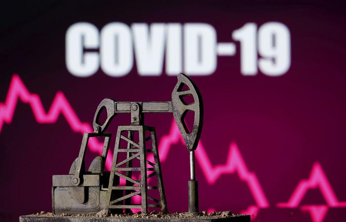 Обзор рынка: как вирус ускоряет нефтяную цифровизацию