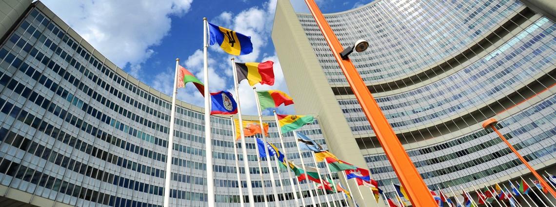Международное агентство по атомной энергии (МАГАТЭ) выпустило доклад «Energy, Electricity and Nuclear Power Estimates for the Period up to 2050» («Энергия, Электричество, Атомная энергетика: оценки на период до 2050 г»)