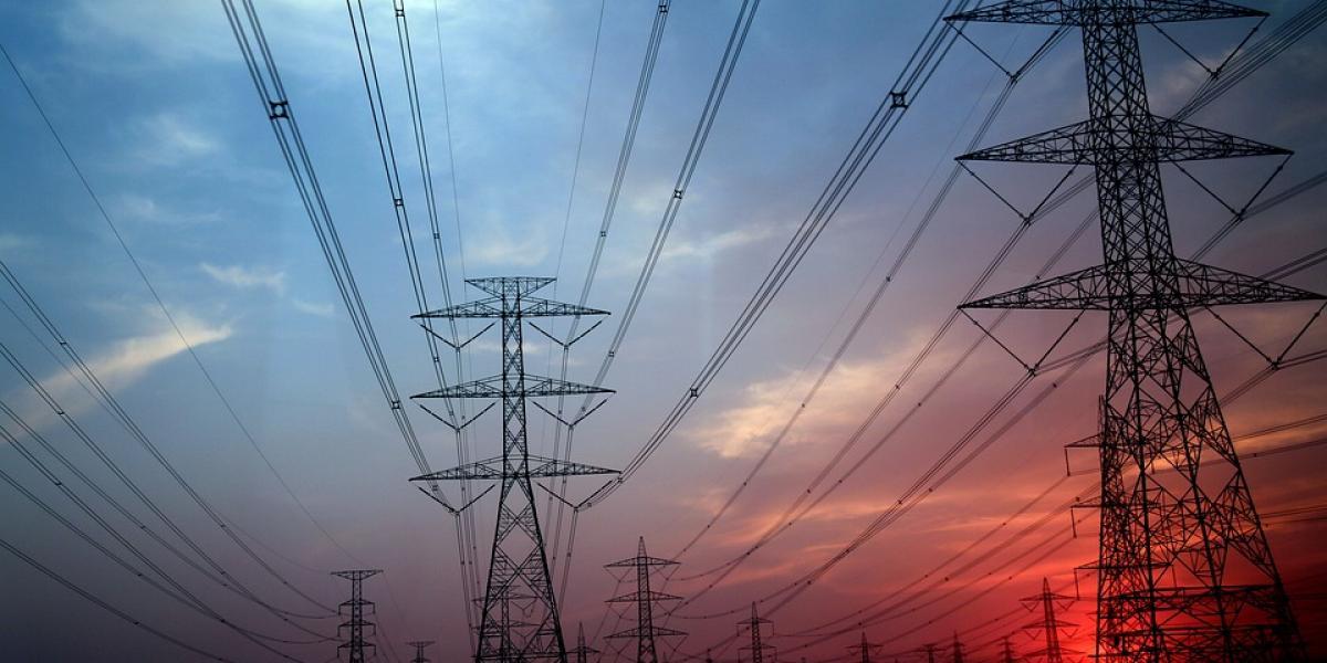 Замминистра энергетики России Евгений Грабчак в интервью РИА Новости рассказал как растет уровень потребления электроэнергии в стране
