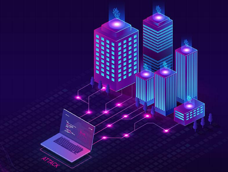 Отчет о проблемах информационной безопасности в ИТ-инфраструктурах государственных организаций