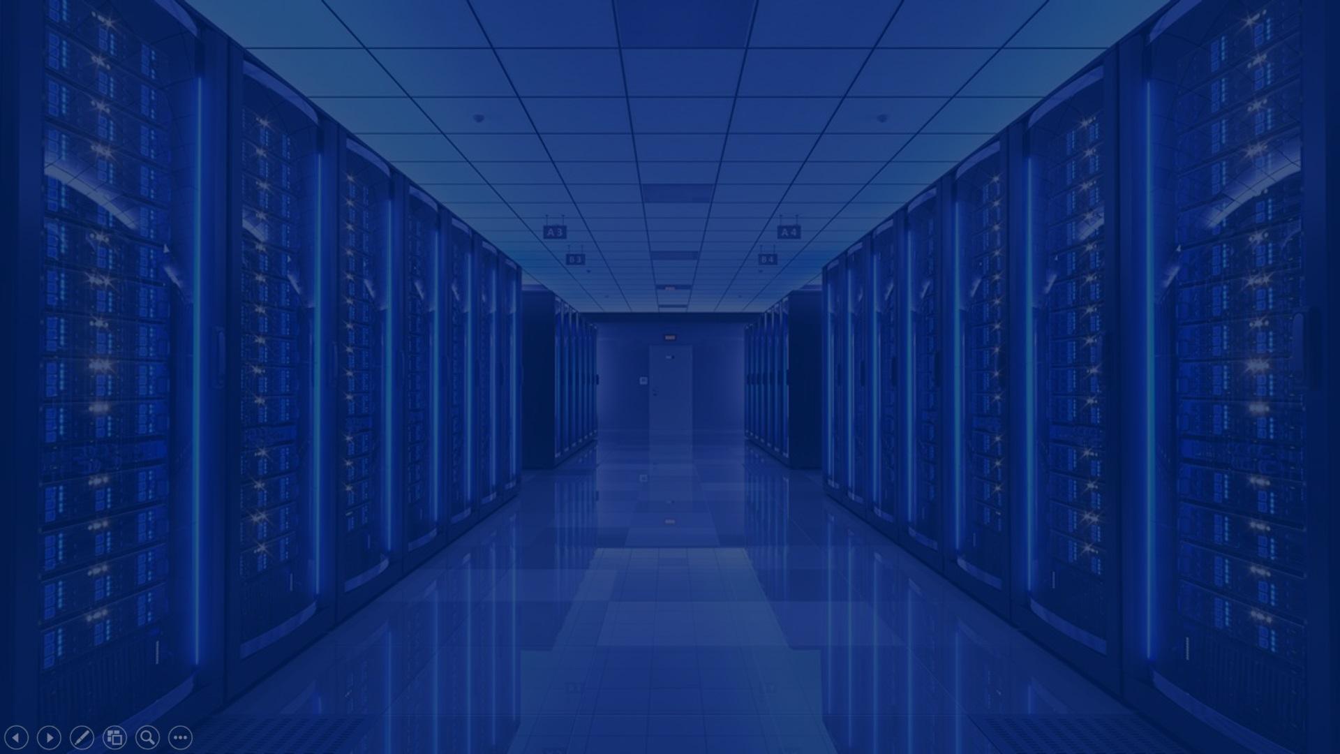 Мировой рынок дата-центров оценен в $59,3 млрд