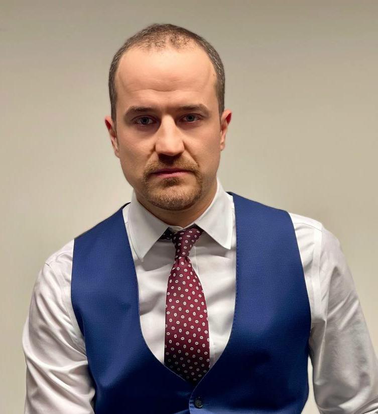 Парфентьев Николай Александрович